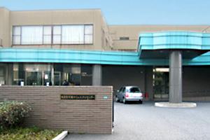 市橋コミュニティセンター